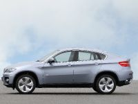 2010 BMW ActiveHybrid X6, 35 of 81