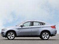 2010 BMW ActiveHybrid X6, 35 of 81
