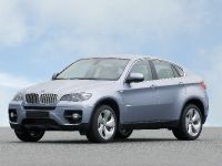 2010 BMW ActiveHybrid X6, 34 of 81