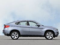 2010 BMW ActiveHybrid X6, 33 of 81