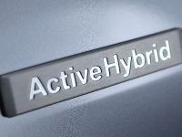 2010 BMW ActiveHybrid X6, 15 of 81