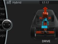 2010 BMW ActiveHybrid X6, 3 of 81