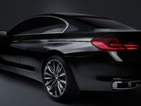 2010 BMW Concept Gran Coupe, 9 of 13