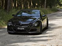 22010 BMW G-POWER M6 Hurricane RR