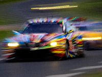 2010 BMW M3 GT2 Art at 24h Le Mans, 1 of 12
