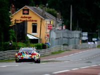 2010 BMW M3 GT2 Art at 24h Le Mans, 2 of 12