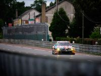 thumbnail image of 2010 BMW M3 GT2 Art at 24h Le Mans