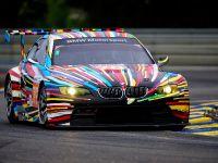2010 BMW M3 GT2 Art at 24h Le Mans, 8 of 12