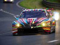 2010 BMW M3 GT2 Art at 24h Le Mans, 10 of 12
