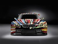2010 BMW M3 GT2 Art Car, 1 of 10