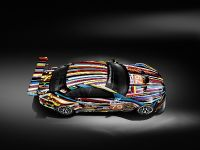 2010 BMW M3 GT2 Art Car, 3 of 10