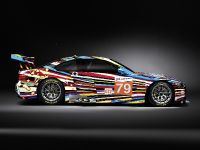 2010 BMW M3 GT2 Art Car, 4 of 10