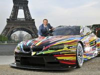 2010 BMW M3 GT2 Art Car, 5 of 10