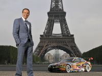 2010 BMW M3 GT2 Art Car, 6 of 10