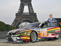 2010 BMW M3 GT2 Art Car, 9 of 10