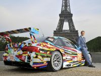 2010 BMW M3 GT2 Art Car, 10 of 10