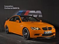 2010 BMW M3 GTS, 4 of 5