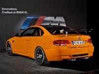 2010 BMW M3 GTS, 3 of 5