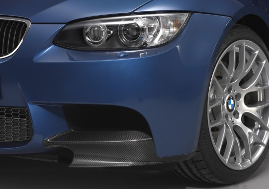 BMW M3 Performance Package