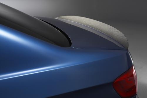 BMW вводит динамическую конкуренцию пакет для M3 Coupe 2010