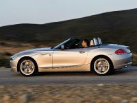 2010 Bmw Z4 Roadster, 3 of 46
