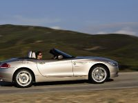 2010 Bmw Z4 Roadster, 4 of 46