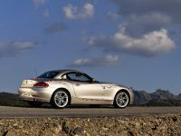 2010 Bmw Z4 Roadster, 5 of 46