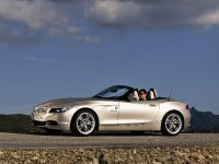 2010 Bmw Z4 Roadster, 7 of 46