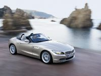 2010 Bmw Z4 Roadster, 11 of 46