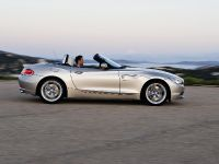 2010 Bmw Z4 Roadster, 16 of 46