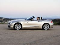2010 Bmw Z4 Roadster, 17 of 46