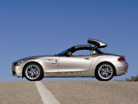 2010 Bmw Z4 Roadster, 24 of 46
