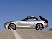 2010 Bmw Z4 Roadster, 25 of 46