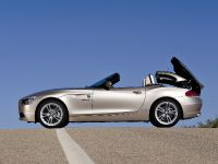 2010 Bmw Z4 Roadster, 26 of 46