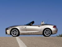 2010 Bmw Z4 Roadster, 27 of 46