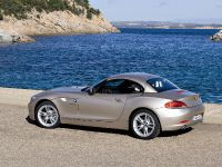 2010 Bmw Z4 Roadster, 34 of 46