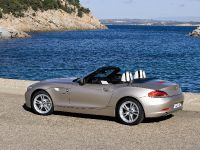 2010 Bmw Z4 Roadster, 35 of 46