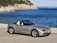 2010 Bmw Z4 Roadster, 36 of 46