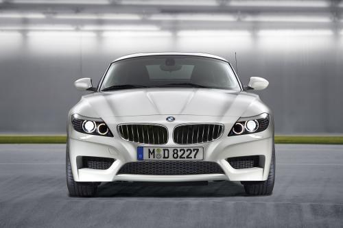 BMW вводит ultimate Z4