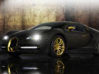 2010 Bugatti Veyron Linea Vincero d\'Oro, 13 of 20