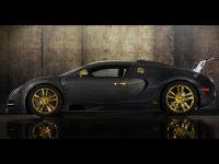 2010 Bugatti Veyron Linea Vincero d\'Oro, 15 of 20