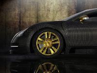 2010 Bugatti Veyron Linea Vincero d\'Oro, 16 of 20