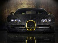 2010 Bugatti Veyron Linea Vincero d\'Oro, 17 of 20