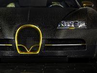2010 Bugatti Veyron Linea Vincero d\'Oro, 18 of 20