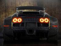 2010 Bugatti Veyron Linea Vincero d\'Oro, 19 of 20