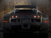 2010 Bugatti Veyron Linea Vincero d\'Oro, 20 of 20