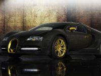 2010 Bugatti Veyron Linea Vincero d'Oro