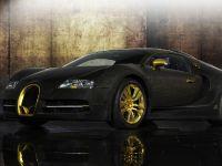 2010 Bugatti Veyron Linea Vincero d\'Oro, 3 of 20