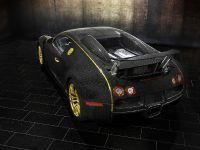 2010 Bugatti Veyron Linea Vincero d\'Oro, 4 of 20