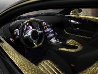 2010 Bugatti Veyron Linea Vincero d\'Oro, 8 of 20